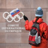 Russians Can Compete in 2018 Winter Olympics Without Flag, Anthem