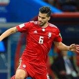 UK Club Signs Saeid Ezatolahi on Season-Long Loan