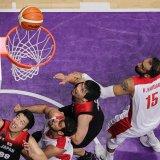 Japan's Scandal-Hit Basketball Team Loses to Iran