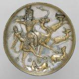 Speech on Sassanid Metalwork