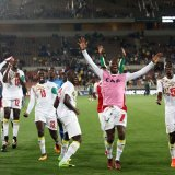 Senegal Books Ticket to World Cup Russia