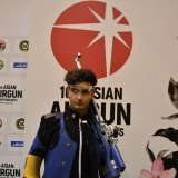 Junior Shooter Secures Youth Olympics Spot