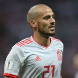 David Silva Quits International Football