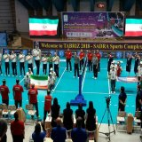It was the fifth consecutive win for Iran.