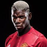 Paul Pogba transferred from Juventus  to Man Utd for $126 million.