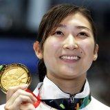 Japanese Swimmer Named First Female MVP
