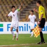 Iran Footballer Among World Best Young Talents