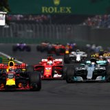Formula One to Launch Live Twitter Show