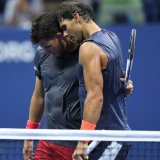 Nadal Outlasts Thiem in Five-Set US Open Thriller
