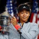 Naomi Osaka Wins First Grand Slam for Japan