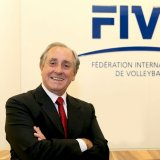 Volleyball Nations League Set for 2018