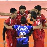 Iran Beats Argentina  in Five-Set Thriller