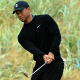 Tiger Woods Back in British Open