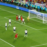 Japan Goes Through for Less Foul at World Cup