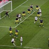 Mexico Beats South Korea, Germany Reignites Hopes