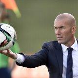 Zidane Has 50 Days to Save Real Madrid