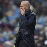 Zidane Under Pressure
