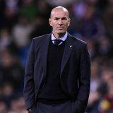 Zidane No Option for France Management Job Yet