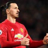 Mourinho Predicts Early Return for Ibrahimovic