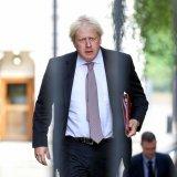 Boris Johnson Resigns, Plunging Gov't Into Crisis