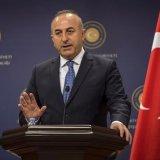 Turkey Says Will Retaliate If US Halts Arms Sales