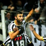 Charleroi Eager to Renew  Contract With Kaveh Rezaei