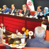 TCCIM held its first meeting of the Iranian New Year on April 18.