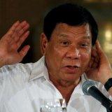 Duterte Makes Tit-for-Tat Move Against China