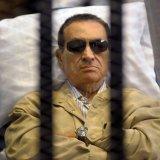 Egypt's Mubarak to Be Freed