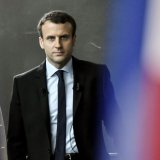 France Presidential Hopeful Renews Hacking Claims Against Russia