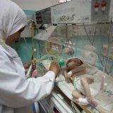Power Crisis Afflicts Gazans