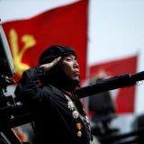 S. Korea on High Alert as North Readies for Celebration