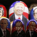 Moscow Accused of Harming  EU-US Ties