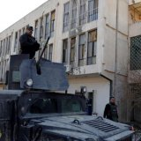 Terrorists Used Mosul Univ. as Bomb Factory