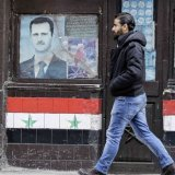Syria Peace Talks Set for Jan. 23