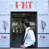 Dutch Programmer Has Sights on Iran Films