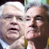 Fed Chair Race Heats Up