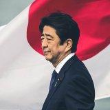 Japan's Abe in  UAE to Boost Ties