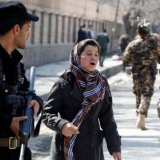 Deadly Blast Hits Afghanistan's Herat Province