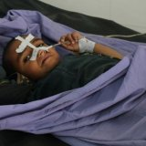 Probe Confirms 30 Child Deaths  in April Afghan Airstrike