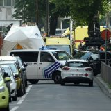 Police Probe Deadly Rampage in Belgian City