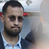 Benalla to Appear Before French Senate Commission