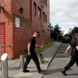 Birmingham Mosques Attacked With Catapults During Evening Prayers