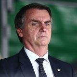 Brazil Election Frontrunner Leaves Intensive Care
