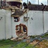 At Least 21 Killed in Brazil Prison Breakout Bid