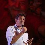 Lula's Chosen Heir Jumps in Latest Brazil Presidential Poll