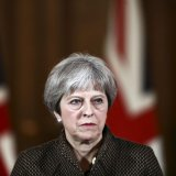 UK Tory Rebels to Weigh Veto of May's Brexit Deal