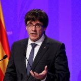 Ousted Catalonia Leader Faces Extradition to Spain