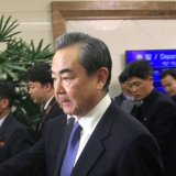 Top Chinese Diplomat in North Korea