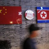 North Korea is a popular, if offbeat, tourist destination  for Chinese, especially from northeastern China.